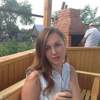 Photo taken at Юлин Др by Alexandra M. on 6/8/2013