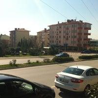 Photo taken at Acar Tesisleri by Serkan T. on 3/23/2013