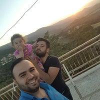 Photo taken at Allahdiyen Yangın Gözetleme Kulesi by Ooooo on 6/6/2016