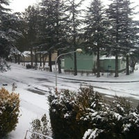 Foto diambil di Bayrak Ges Komutanlığı oleh Sinan Ö. pada 1/19/2016