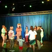 5/13/2013 tarihinde Özge M.ziyaretçi tarafından Işıl Club'de çekilen fotoğraf