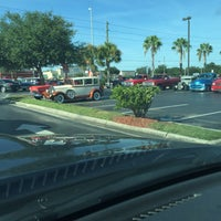 Photo taken at Chick-fil-A by Michael G. on 8/3/2016