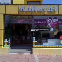 Photo taken at Karatay mobilya by Gökhan D. on 7/3/2013