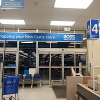 Photo taken at Ross Dress for Less by Annette H. on 1/21/2014