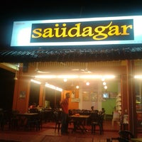 Photo taken at Restoran Saudagar Makan @ Senawang by AZHRHM !. on 2/16/2013