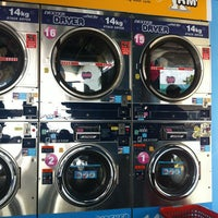 Photo taken at Clean Pro Express by Pleo D. on 3/8/2014