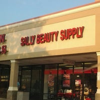 Photo taken at Sally Beauty Supply by Wendy H. on 9/9/2013
