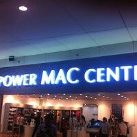 Photo taken at Power Mac Center by Bryan Y. on 4/30/2013