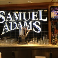 Photo taken at Sam Adams Bar by Al R. on 5/30/2013