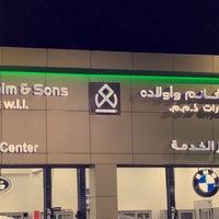 Photo taken at Oula Gas Station | أولى by Aliya A. on 6/5/2018