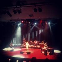 Photo taken at Cultura no Prato - Sesc Bom Retiro by Rodrigo P. on 9/1/2014