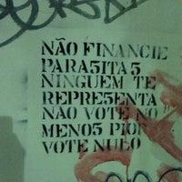 Photo prise au Instituto de Ciências Humanas (ICH) - UFPel par Gustavo J. le6/12/2013