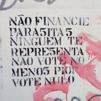 Photo prise au Instituto de Ciências Humanas (ICH) - UFPel par Gustavo J. le5/7/2013
