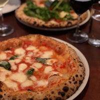 8/17/2018 tarihinde Kevin S.ziyaretçi tarafından Una Pizza Napoletana'de çekilen fotoğraf