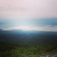 6/30/2013にhandsome 5.が富士山 富士宮口 新五合目で撮った写真
