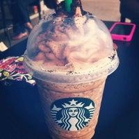 Photo taken at Starbucks by Emily Z. on 3/30/2013
