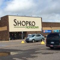 Photo taken at ShopKo by drewjohn10 on 6/7/2015
