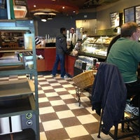 Photo taken at Starbucks by Louis V. on 3/7/2013