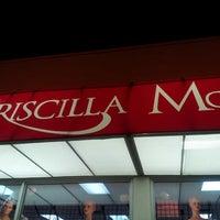 Priscillas Lingerie Stores