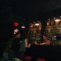 Photo taken at Garage Bar by Naranjin F. on 11/2/2013