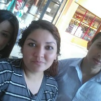 Photo taken at Plaza Carrusel by Dany J. on 6/19/2014