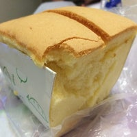 Photo taken at Ryoyu Bakery Studio 糧友パン工房 by Cherry M. on 8/5/2014