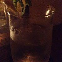 Photo taken at Bar 私 by Kazuko M. on 6/28/2015