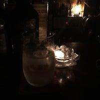 Photo taken at Bar 私 by Kazuko M. on 7/31/2016