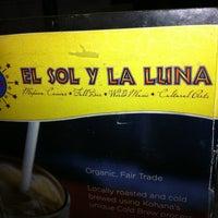 Photo taken at El Sol Y La Luna by Emily M. on 3/7/2013