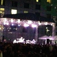 Photo taken at Stir Concert Cove by Jack H. on 9/28/2012