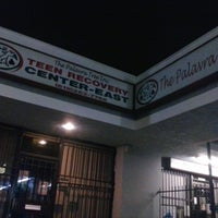 Photo taken at The Palavra Tree - Teen Recovery Center, 1212 43rd Street by Michael B. on 4/12/2013