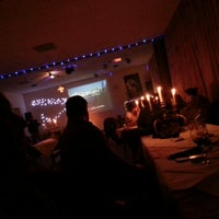Photo taken at Makkabi Karaoke by Igor C. on 3/16/2013