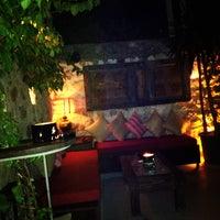 Photo taken at Göz Lounge by Filiz on 6/23/2013