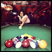Photo taken at The Horseshoe Lounge by Joel on 2/10/2013