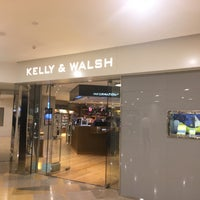 Photo taken at Kelly & Walsh by Deric A. on 7/9/2017