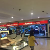 Photo taken at Automatic Centre by Deric A. on 10/6/2017