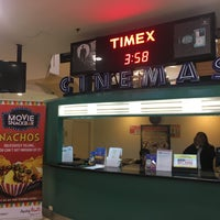Photo taken at Greenbelt 1 Cinemas by Deric A. on 10/6/2017