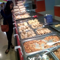 Photo taken at Carrefour by Aditya I. on 4/2/2013