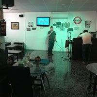 Photo taken at Karaoke Bar El Jardin by Tatiana T. on 4/18/2017