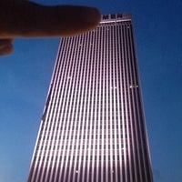 Photo taken at Woodmen Tower by Nick C. on 7/17/2014