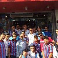 Photo taken at Umraniye ts club by Gökhan A. on 8/17/2014
