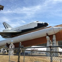 Photo taken at Space Camp by Paul R. on 3/21/2013