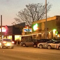 Photo taken at South Congress Ave by Paul R. on 12/19/2012