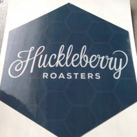 1/4/2014にDrew F.がHuckleberry Roastersで撮った写真