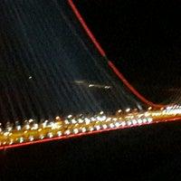 8/26/2016 tarihinde Hatice K.ziyaretçi tarafından Yavuz Sultan Selim Köprüsü'de çekilen fotoğraf