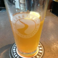 Photo taken at Sunriver Brewing Company by Tommy S. on 8/10/2013