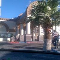 Photo taken at Plaza La Cachanilla by Kd C. on 9/24/2013