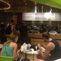 Photo taken at 'Wichcraft by Pamela M. on 8/3/2013