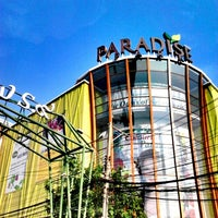 Photo taken at Paradise Park by pitchakorn. on 6/1/2013