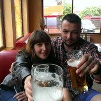 Photo taken at Irish pub by Alexey T. on 6/11/2013